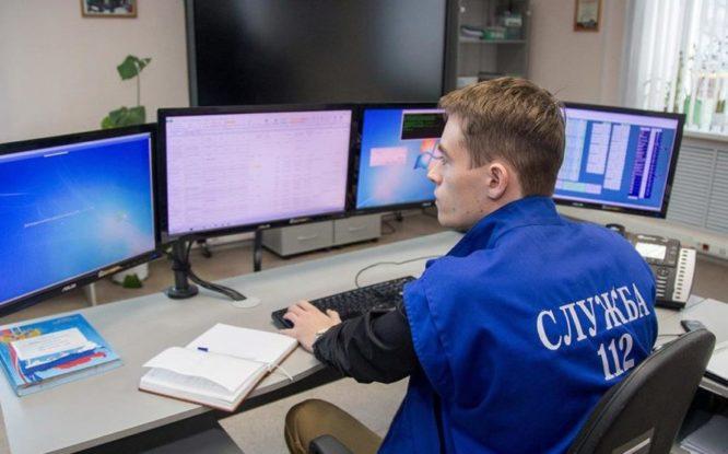 До конца года все города Красноярского края подключат к системе «112»