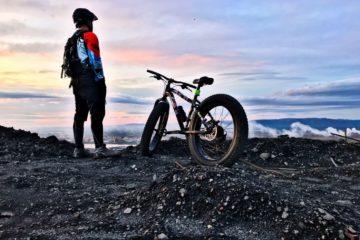 Норильск присоединится к международной велоночи