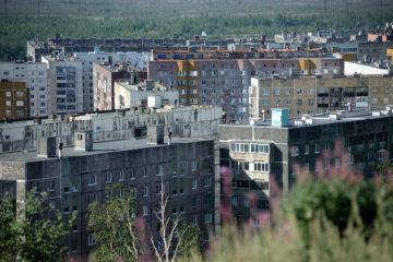 Норильск готовится к началу отопительного сезона