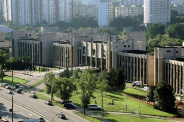 «Норникель» открыл День знаний в МГИМО