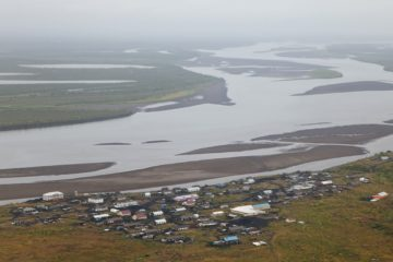 Поселки Таймыра подключат к высокоскоростному интернету