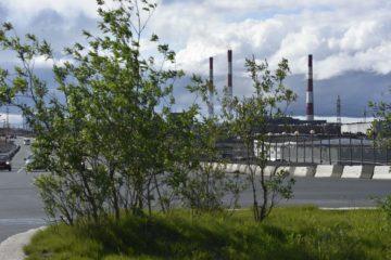 «Серный проект» назван крупнейшей экологической инициативой в России