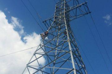 Мировой рекорд беспроводной связи установила компания «Единство»