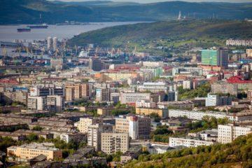 Проектный офис развития Арктики открыл подразделение в Мурманске