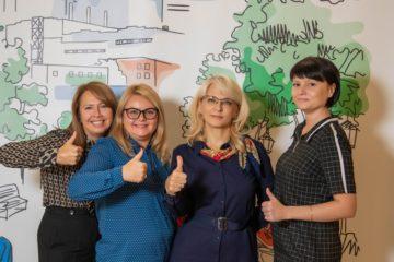 Обновленную благотворительную программу «Мир новых возможностей» представили в Норильске