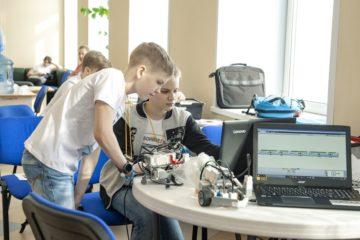 Желающие обучаться по программе «РобоНикель» могут теперь пройти тестирование онлайн