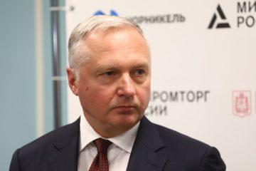 Юрий Лапшин: «Проекты, реализуемые «Норникелем», – позитивный пример сотрудничества власти и ответственного бизнеса»
