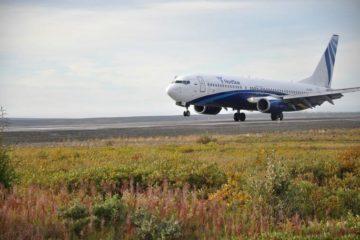 NordStar будет перевозить не только пассажиров, но и грузы