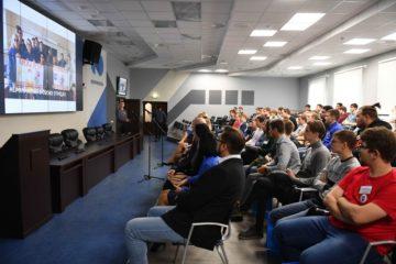 Студенты Норильского политехнического колледжа стали «спецагентами безопасности»