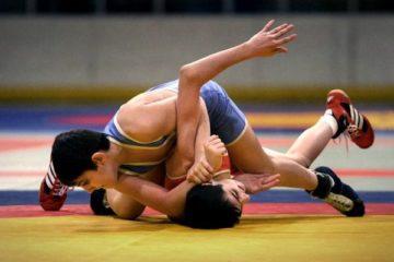 Талнах примет крупные спортивные соревнования