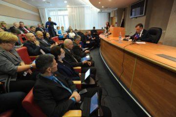 Норильские депутаты добиваются возвращения пенсионного возраста для северян