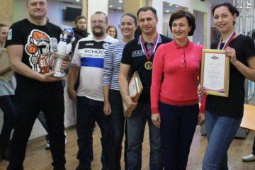 В Норильске разыграли Кубок главы города по боулингу