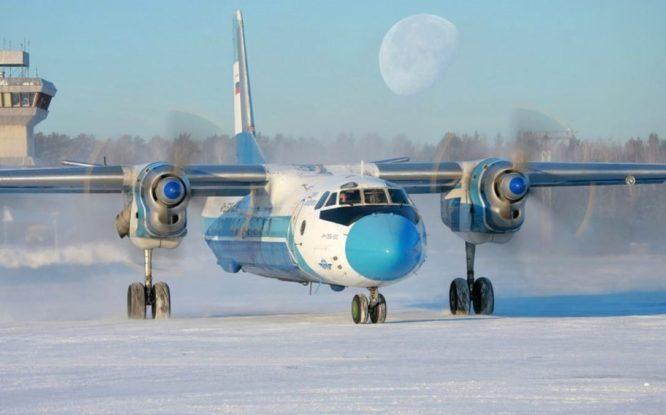 «КрасАвиа» опубликовала зимнее расписание