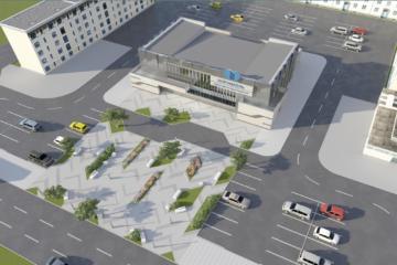 В первом квартале 2020 года в Норильске откроются два фронт-офиса общего центра обслуживания