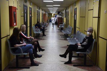 В Норильске улучшился показатель выявляемости онкозаболеваний на ранних стадиях