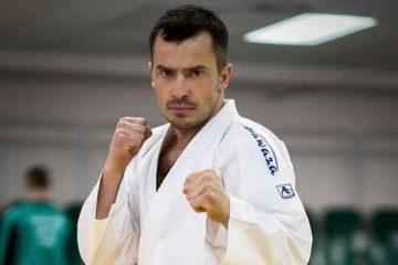 Максим Иванчиков: «Я не показываю прикольные штучки из карате»
