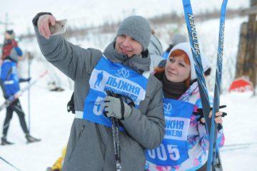 Лыжная база «Оль-Гуль» приглашает на открытие нового зимнего сезона