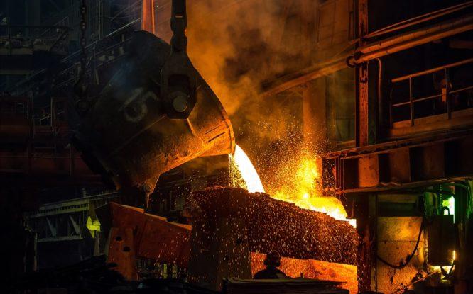 Что происходит на рынке цветных металлов: «Норникель» представил обзор и прогноз