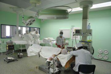 Новый ангиограф позволит норильским врачам проводить сложные исследования и операции