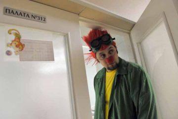 Норильчанам расскажут об искусстве больничной клоунады
