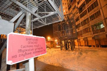 Краевой министр оценил, как в Норильске идет температурная стабилизация грунтов