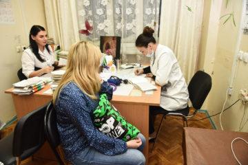 Приглашенным в Норильск врачам будут платить по полмиллиона рублей