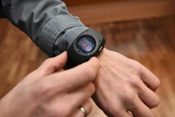 Электронные браслеты предупредят работников «Норильскникельремонта» об опасностях