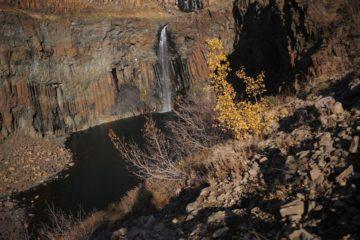 Ущелье Красные Камни сделают особо охраняемой природной территорией