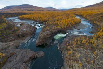Для туркластера «Арктический» сделают мобильное приложение