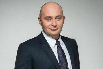 Поздравление вице-президента «Норникеля» – директора ЗФ компании Николая Уткина с наступающим Новым годом