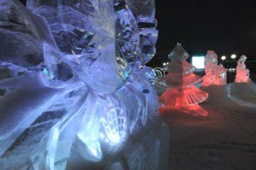 На Новый год в Норильске ожидается потепление и метель