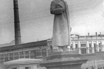 Исполнилось 140 лет со дня рождения Иосифа Сталина