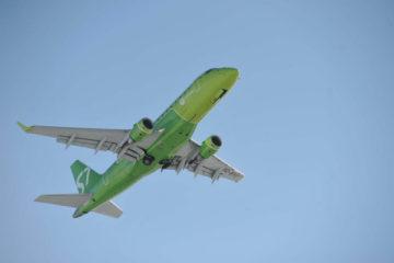 Авиакомпания S7 Airlines открыла продажу субсидированных авиабилетов на 2020 год