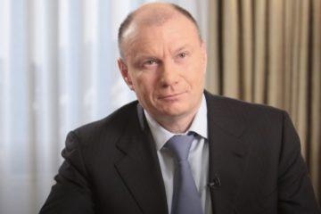 Владимир Потанин: «Норникель» выиграет как работодатель благодаря инвестициям в экологию»