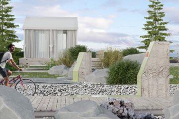 Норильчанам представят концепции развития территорий Красных Камней и базы отдыха «Оль-Гуль»