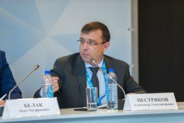 Спикер норильского парламента примет участие в Международном форуме «Арктика: настоящее и будущее»