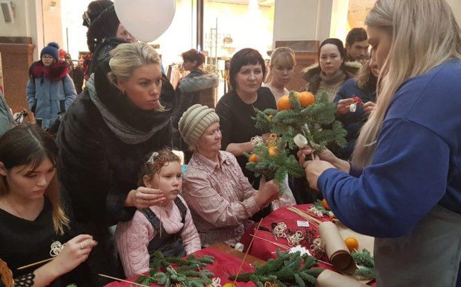 В Норильске снова проведут фестиваль «Добрый Норильск»