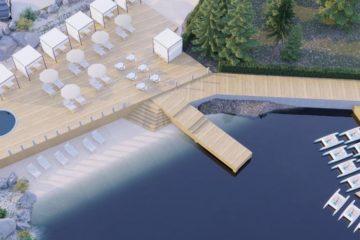 Лыжная база «Оль-Гуль» трансформируется в современный комплекс
