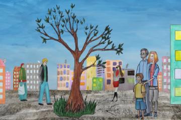 Юных норильчан приглашают обучаться анимации