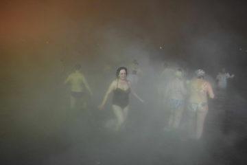 Роспотребнадзор проверил качество воды в озере Долгом