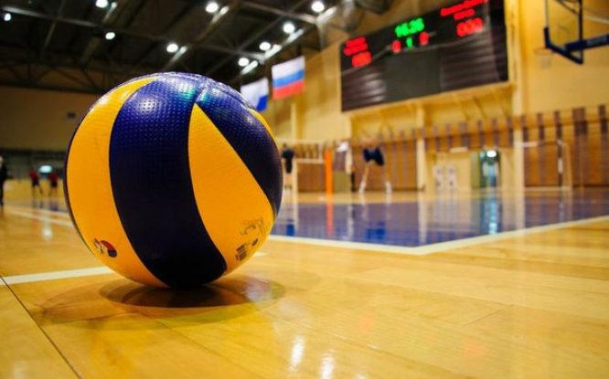 Завтра стартуют соревнования по волейболу в зачет 59-й спартакиады «Норникеля»