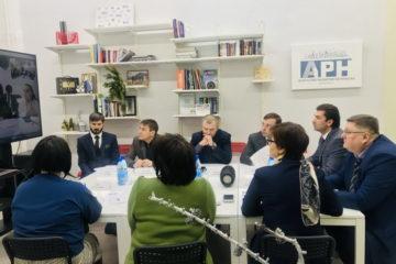 Осенью норильской общественности представят мастер-план развития туркластера «Арктический»