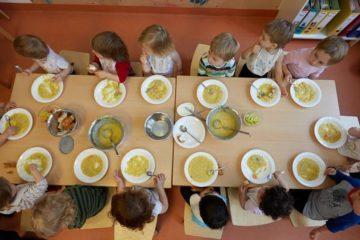 Норильский детский сад №74 оштрафовали за нарушения