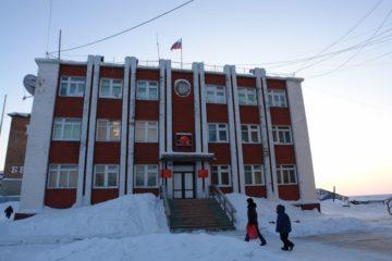 В Хатанге отбирают кандидатов на должность главы поселения