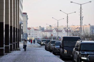 В бюджет Норильска внесут первые в этом году поправки