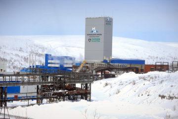 На руднике «Скалистый» завершена проходка самых глубоких в Евразии стволов