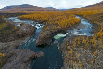 Изучать Север поможет цифровая платформа ArcticZone