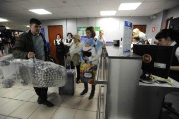 Авиакомпания NordStar ввела гибкие тарифы для сверхнормативного багажа