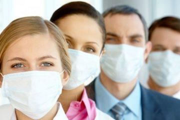 В Красноярском крае ввели режим повышенной готовности в связи с угрозой распространения коронавируса
