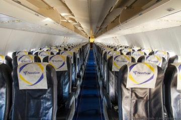NordStar рекомендует удаленно покупать авиабилеты и регистрироваться онлайн